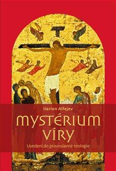 Obálka titulu Mystérium víry