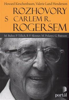 Obálka titulu Rozhovory s Carlem R. Rogersem