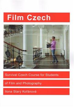 Obálka titulu Film Czech