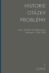 Historie-Otázky- Problémy 2/2015