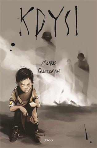 Kdysi - Morris Gleitzman | Booksquad.ink