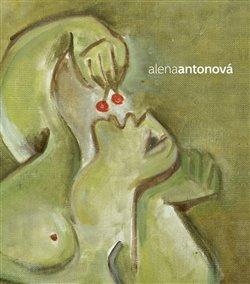 Obálka titulu Alena Antonová