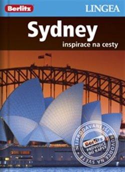 Obálka titulu Sydney