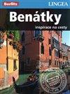BENÁTKY - INSPIRACE NA CESTY - 2. VYDÁNÍ
