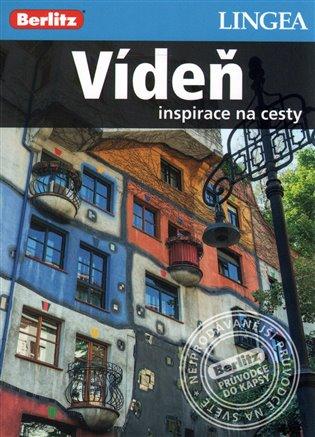 Vídeň:Inspirace na cesty - - | Booksquad.ink