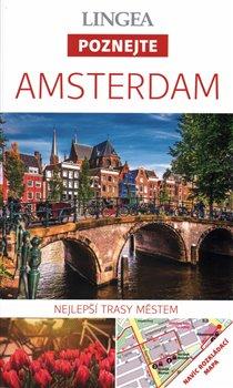 Obálka titulu Amsterdam - Poznejte