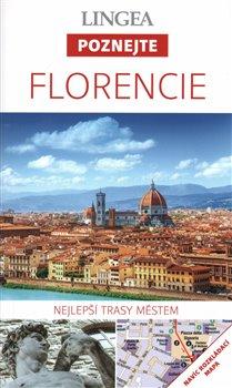 Obálka titulu Florencie - Poznejte