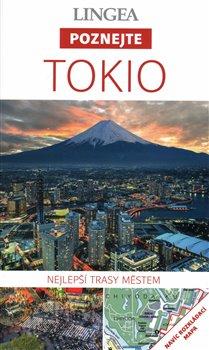 Obálka titulu Tokio - Poznejte