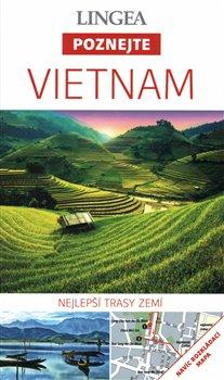 Obálka titulu Vietnam - Poznejte