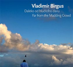 Obálka titulu Daleko od hlučícího davu / Far from the Madding Crowd