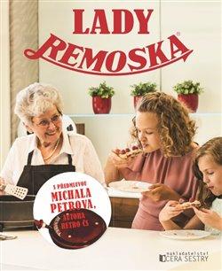 Obálka titulu Lady Remoska