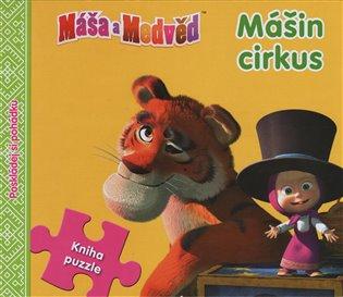 Mášin cirkus - - | Booksquad.ink