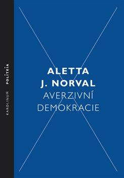 Obálka titulu Averzivní demokracie