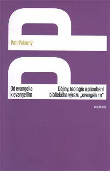 Obálka titulu Od evangelia k evangeliím