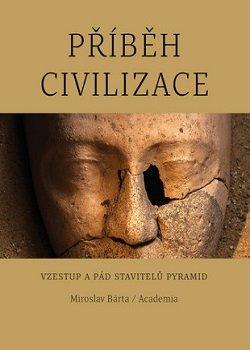 Obálka titulu Příběh civilizace