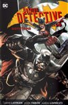 BATMAN DETECTIVE COMICS 5 - GOTHOPIE