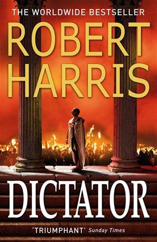 Dictator - Robert Harris | Booksquad.ink