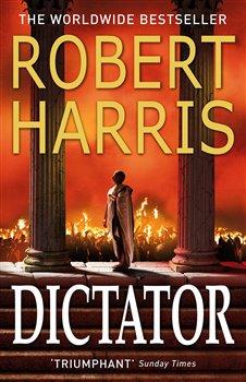 Obálka titulu Dictator