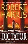 Obálka knihy Dictator