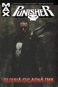 Punisher Max 9 - Dlouhá chladná tma
