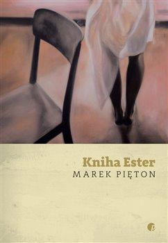Obálka titulu Kniha Ester