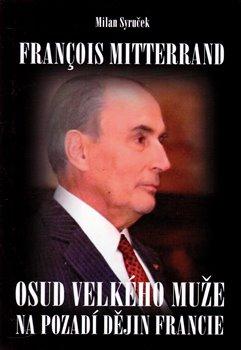 Obálka titulu Francois Mitterrand