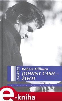 Obálka titulu Johnny Cash – Život