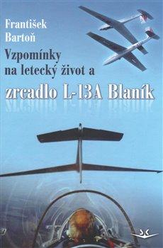 Obálka titulu Vzpomínky na letecký život