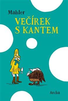 Obálka titulu Večírek s Kantem