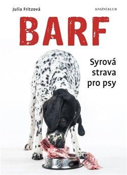 Obálka titulu Barf