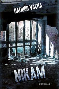 Obálka titulu Nikam