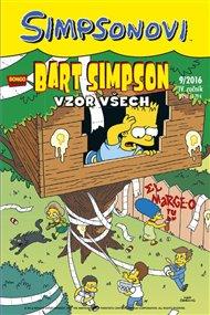 Bart Simpson 9/2016: Vzor všech