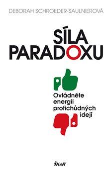 Obálka titulu Síla paradoxu