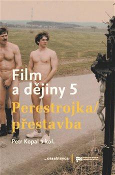 Obálka titulu Film a dějiny 5.