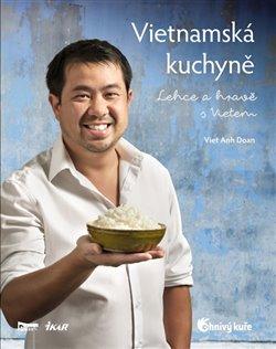 Obálka titulu Vietnamská kuchyně