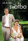 Obálka knihy Jak se dělá svatba