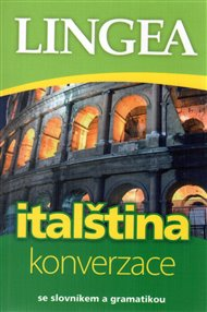 Italština - konverzace