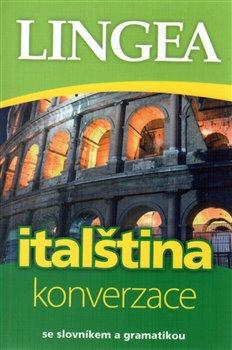 Obálka titulu Italština - konverzace