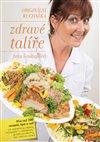 Obálka knihy Zdravé talíře
