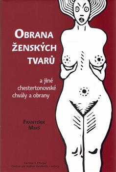 Obálka titulu Obrana ženských tvarů