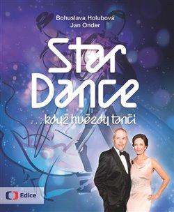 Obálka titulu StarDance ...když hvězdy tančí