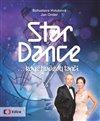 Obálka knihy StarDance ...když hvězdy tančí