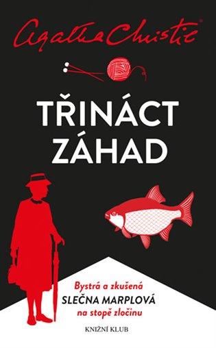 Marplová: Třináct záhad - Agatha Christie | Booksquad.ink