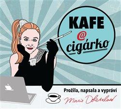 Obálka titulu Kafe a cigárko