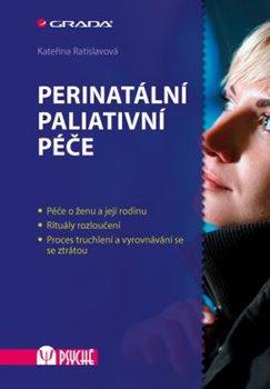 Obálka titulu Perinatální paliativní péče