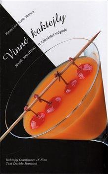 Obálka titulu Vinné koktejly