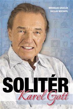 Obálka titulu Karel Gott – Solitér