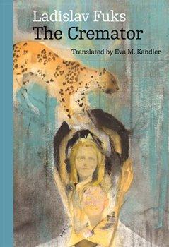 Obálka titulu The Cremator (paperback)