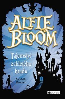 Obálka titulu Alfie Bloom - Tajemství zakletého hradu