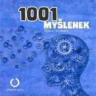 1001 myšlenek: Věda a technika